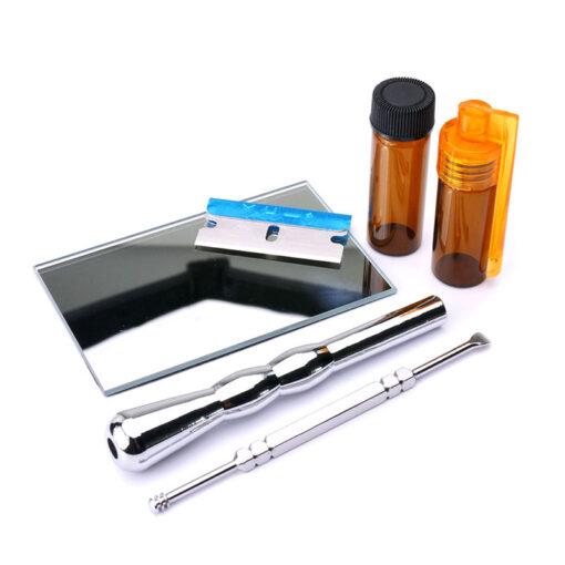 6 PCS Boost Kit Setup
