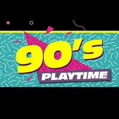 90s Playtime Festival