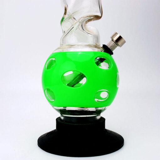 Acrylic Ice Souvenir Green Base