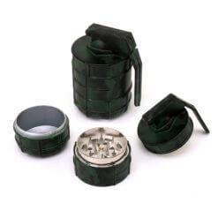 """Army Camouflage"" Mixer Setup"