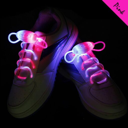 Blinky Shoes Pink