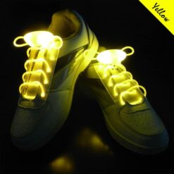 Blinky Shoes Yellow