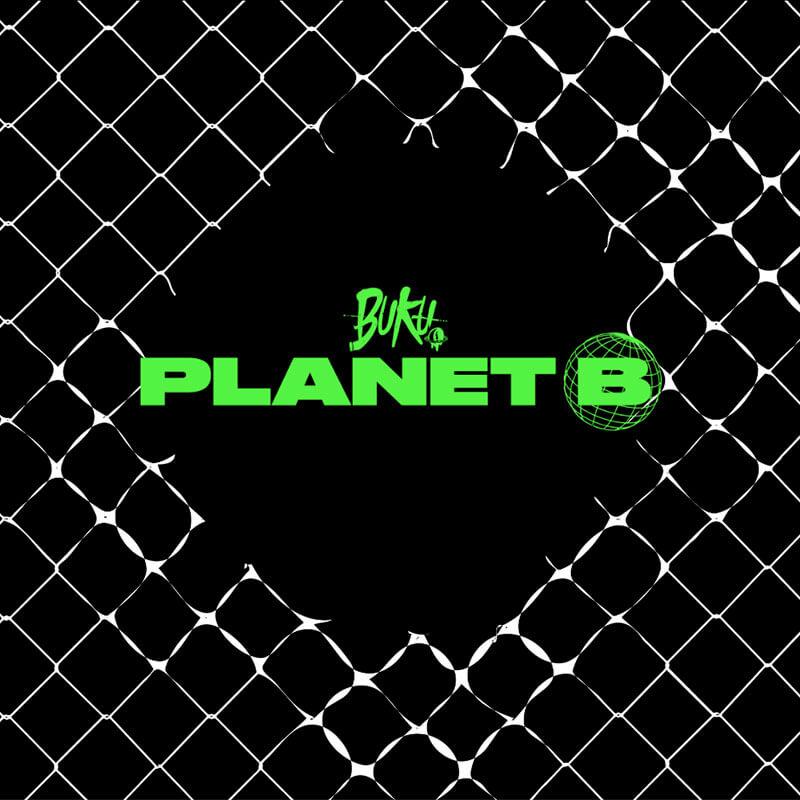 BUKU: Planet B