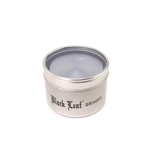 Black Leaf Anthracite Mixer Gift Box