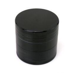 Black Leaf Concave Mixer