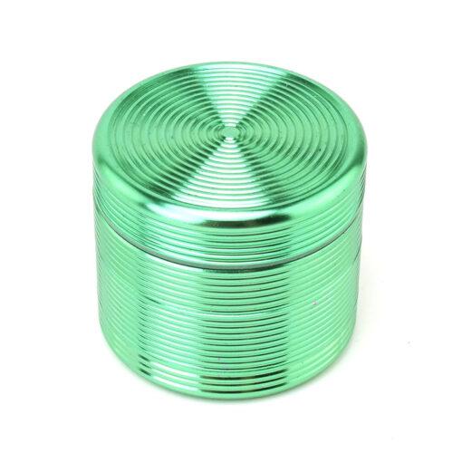Black Leaf Groove Mixer Green
