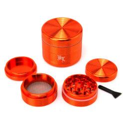 Black Leaf Groove Mixer Orange Setup