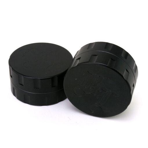 """Black Leaf """"Startrails"""" Mixer Black Two"""