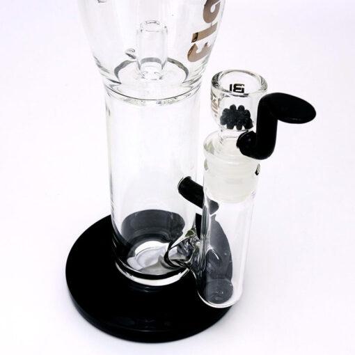 Blaze Glass Jet-Flash Mini Base