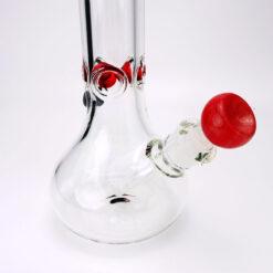 Blaze Glass Souvenir Base