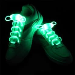 Blinky Shoes Green