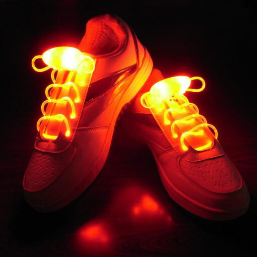 Blinky Shoes Orange