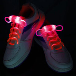 Blinky Shoes Red