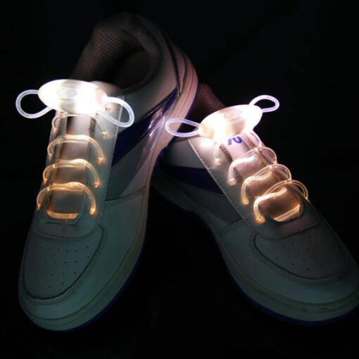 Blinky Shoes White