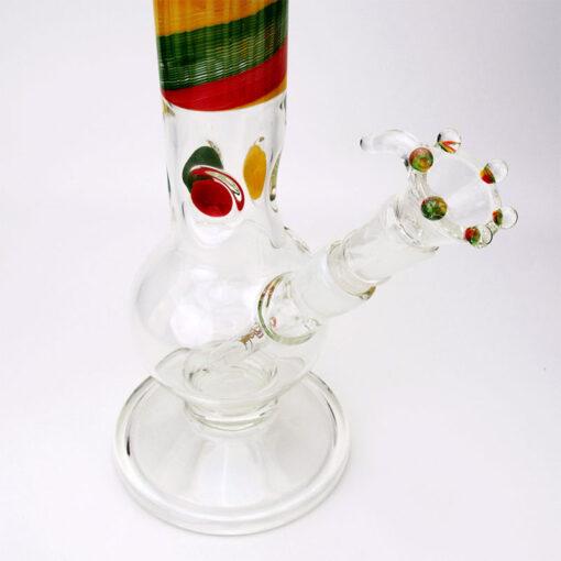 Boost Crystal Glass Souvenir Base
