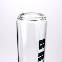 Breitseite Glass Souvenir 45 cm Mouthpiece