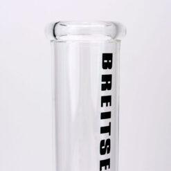 Breitseite Glass Souvenir 30 cm Mouthpiece