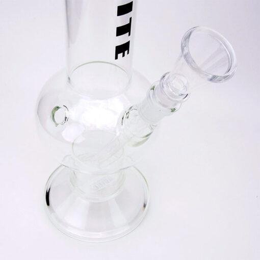 Breitseite Glass Souvenir 40 cm Base