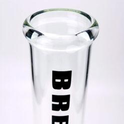 Breitseite Glass Souvenir 42 cm Mouthpiece