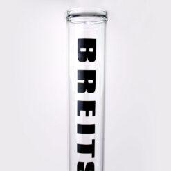 Breitseite Glass Souvenir 55 cm Mouthpiece