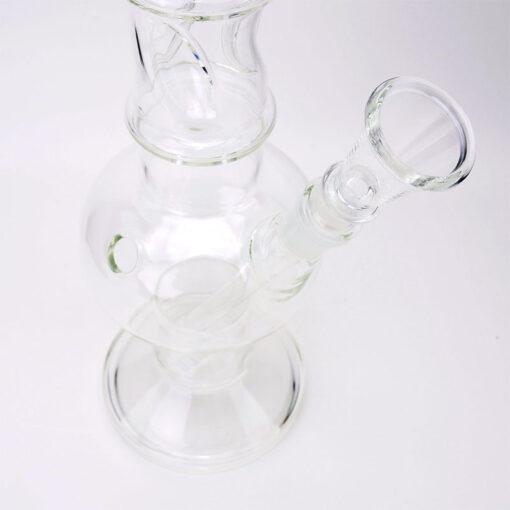 Breitseite Ice Glass Souvenir 42 cm Base