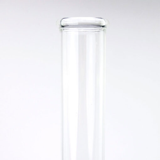 Breitseite Clear Glass Souvenir Mouthpiece