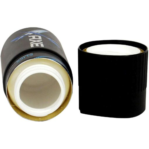 Secret Deodorant Spray Storage Open