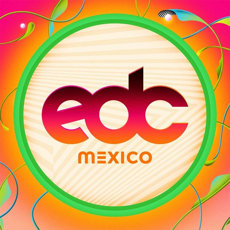 Electric Daisy Carnival Mexico