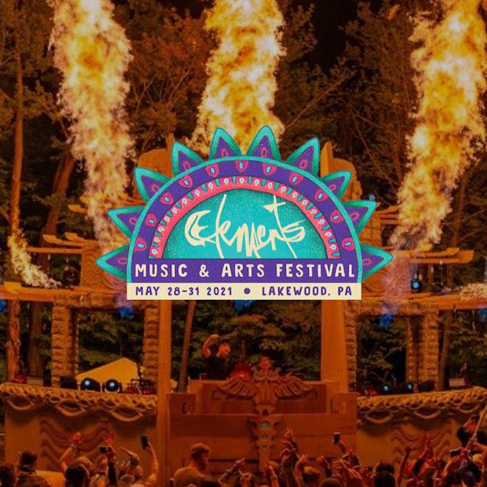 Elements Lakewood Festival