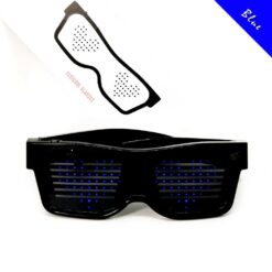 Festcool Glasses Blue