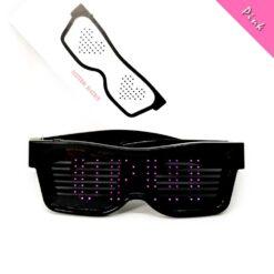 Festcool Glasses Pink