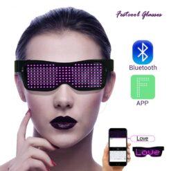 Festcool Glasses App