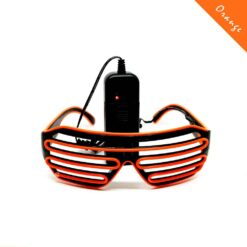 FestX Glasses Orange