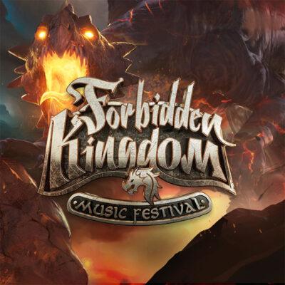 Forbidden Kingdom Music Festival