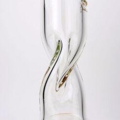Genuine Blaze Glass Souvenir Twist