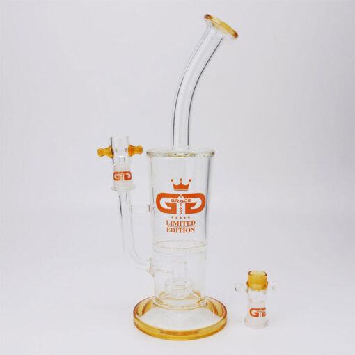 Grace Glass Limited Edition Bubbler