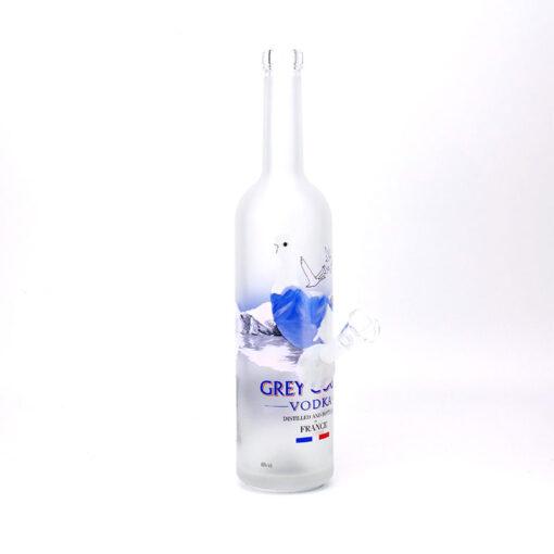 Grey Goose LED Glass Souvenir