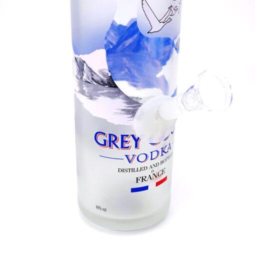 Grey Goose LED Glass Souvenir Bottom