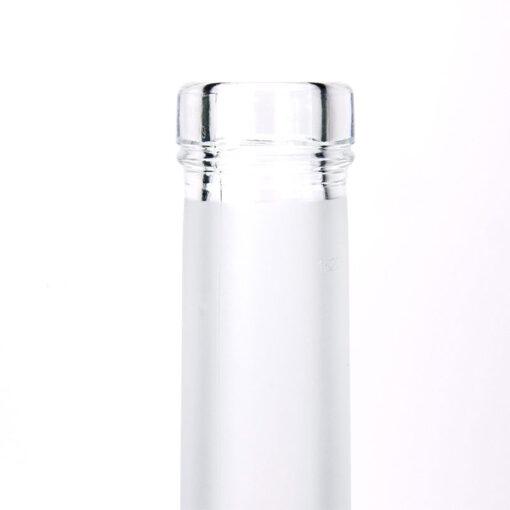 Grey Goose LED Glass Souvenir Mouthpiece