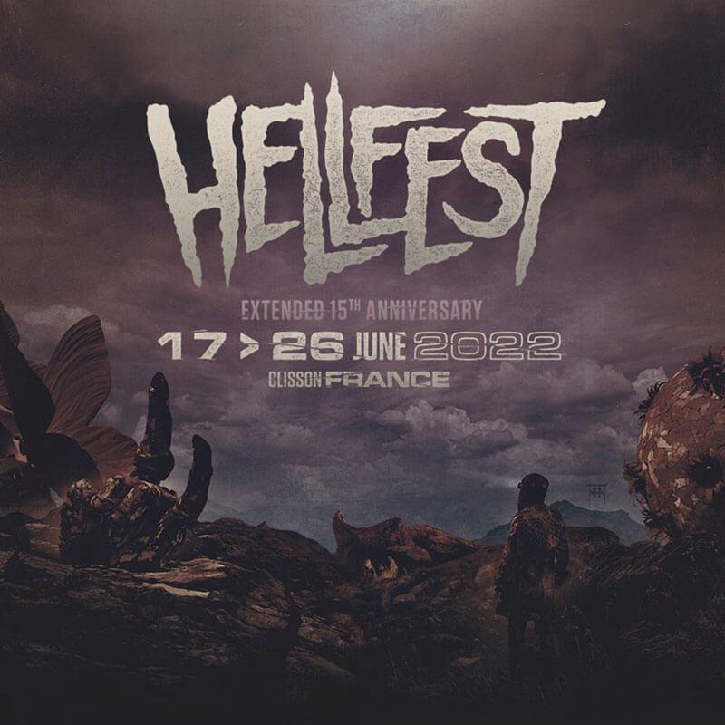 Hellfest Open Air