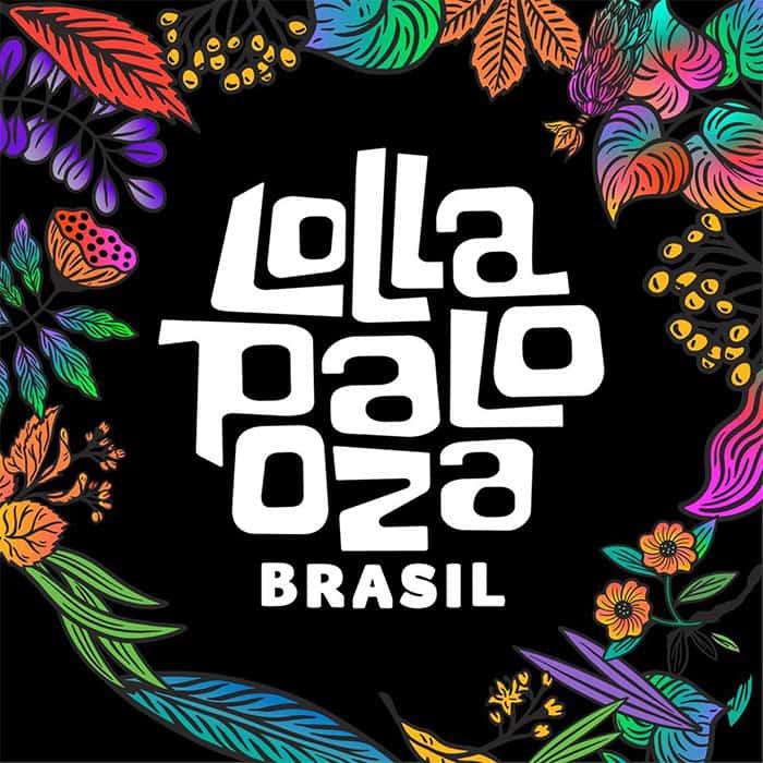 Lollapalooza Festival Brasil