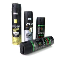 Secret Stash Can Deodorant Spray Closed
