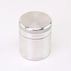 Mini Silver Mixer 4-Part