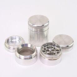 Mini Silver Mixer 4-Part Setup