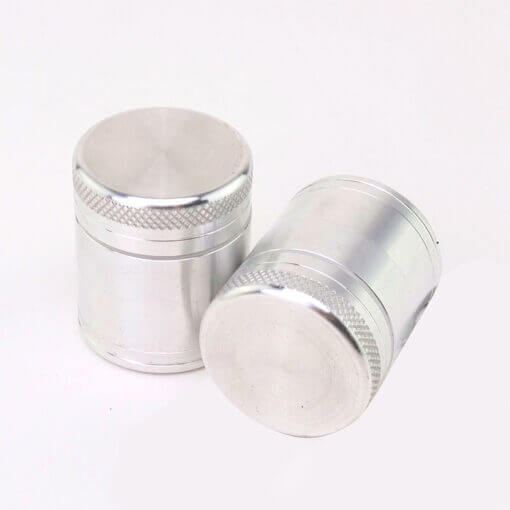 Mini Silver Mixer 4-Part Two
