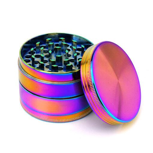 Motley Oil Colour Mixer Open