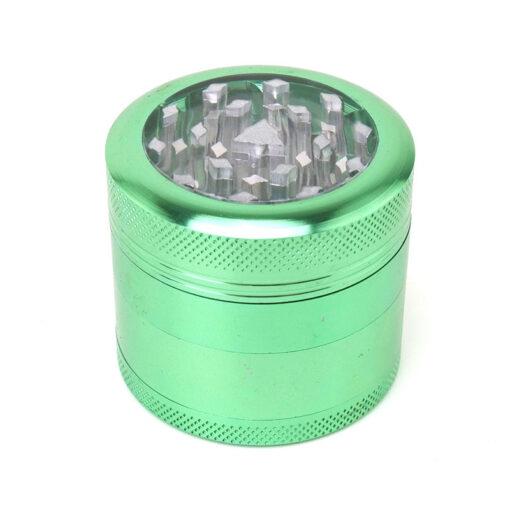 Neutral Window Mixer Green
