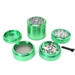 Neutral Window Mixer Green Setup