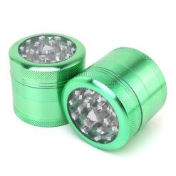 Neutral Window Mixer Green Two