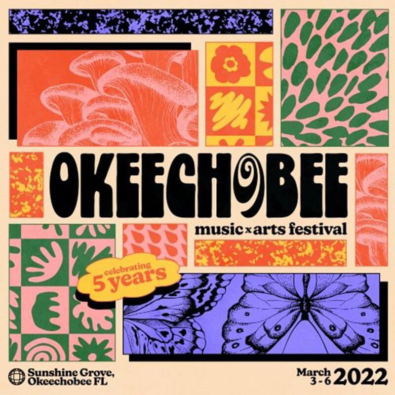 Okeechobee Music & Arts Festival
